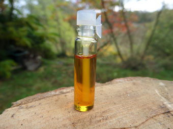 Hina (Shamama) Oil (1ml Sample)