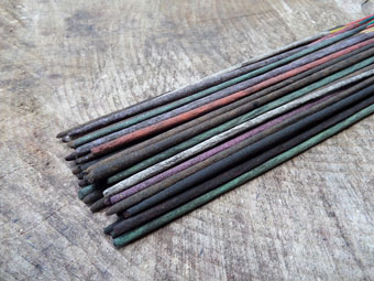 Mixed - Absolute Incense