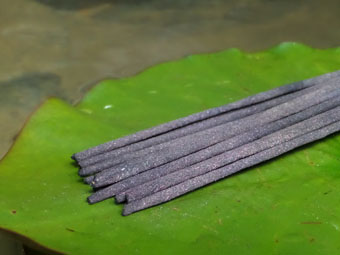Absolute Blue Lotus Incense