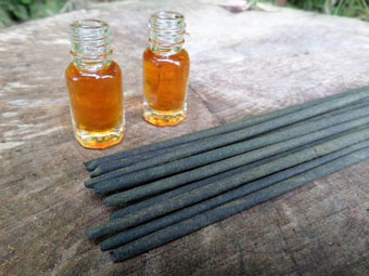 Absolute Patchouli Incense