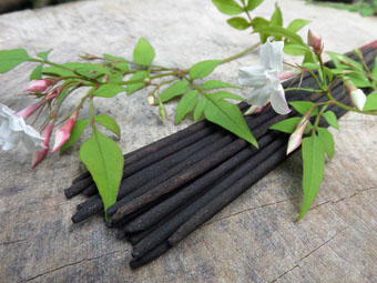 Absolute Jasmine Incense