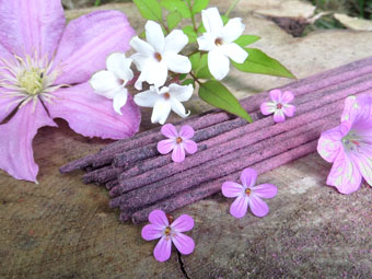 Absolute Pink Sayali Incense